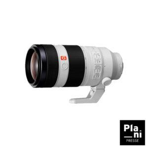 PLANIPRESSE | Optiques Photo | Sony 100-400mm f/4.5-5.6 GM OSS