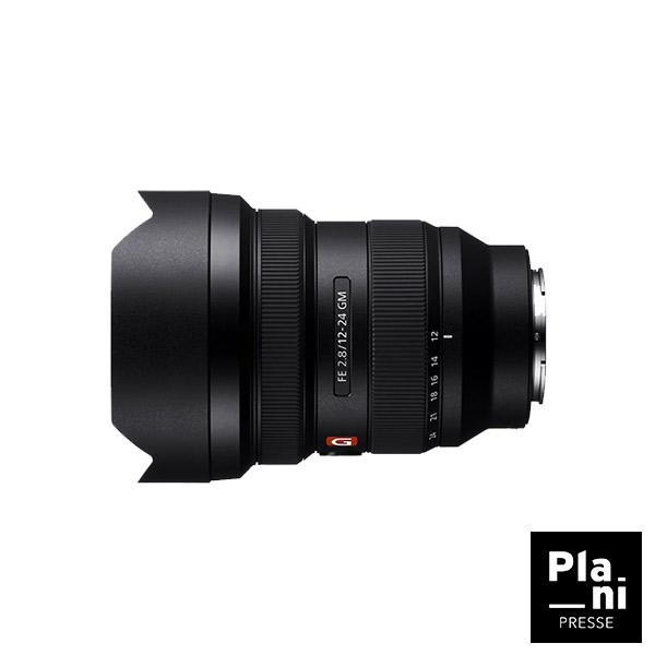 PLANIPRESSE | Optiques Photo | Sony 12-24mm f/2.8 GM