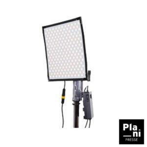 PLANIPRESSE | LED | Aladdin Bi Flex 30×30