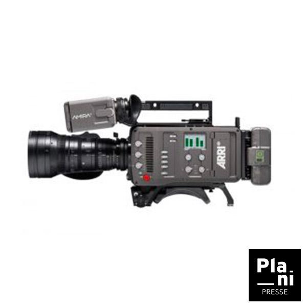 PLANIPRESSE | Caméra | Amira
