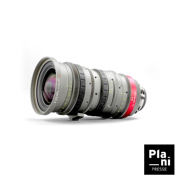 PLANIPRESSE   Optiques 35 MM   Angénieux Type EZ 2