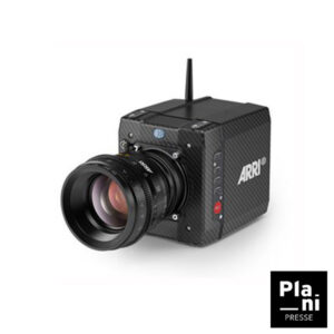 PLANIPRESSE | Caméra | ARRI Mini Alexa