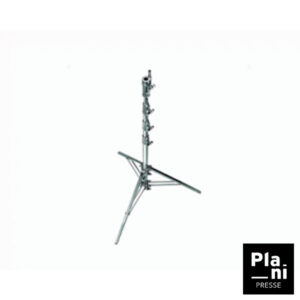 PLANIPRESSE | Accessoires Lumières | Avenger Pied Combo Steel 45