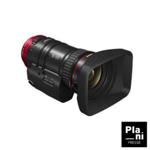 PLANIPRESSE | Optiques 35 MM | Canon CN-E 18-80mm T4,4 monture EF