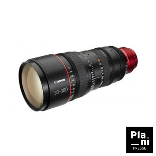 PLANIPRESSE | Optiques 35 MM | Canon CN-E 30-300mm monture PL / EF