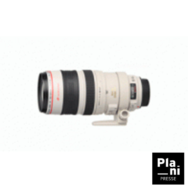PLANIPRESSE   Serie TSE   Canon EF 100 – 400MM f/4.5 – 5.6 Serie L Stabilisé