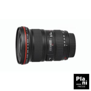 PLANIPRESSE | Serie TSE | Canon EF 16 – 35MM f/2,8 Serie L