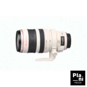PLANIPRESSE | Serie TSE | Canon EF 28 – 300MM f/3,5 – 5,6 Serie L Stabilisé