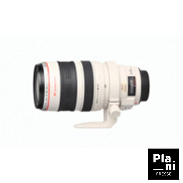 PLANIPRESSE   Serie TSE   Canon EF 28 – 300MM f/3,5 – 5,6 Serie L Stabilisé