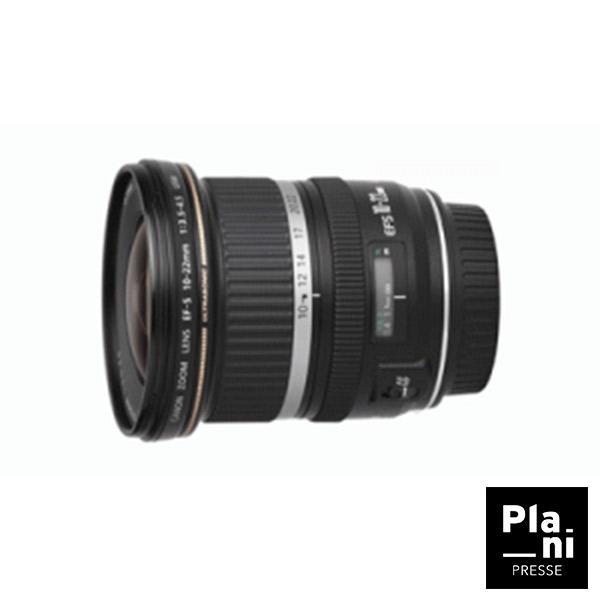 PLANIPRESSE | Serie TSE | Canon EF-S 10 – 22MM f/3.5 – 4.5