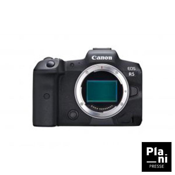PLANIPRESSE | Caméra | Canon EOS R5