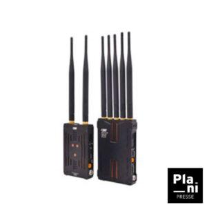 PLANIPRESSE | Liaison vidéo HF| CVW Pro 200 kit