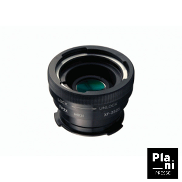 PLANIPRESSE | Optiques 35 MM | Canon PL 2x Extender