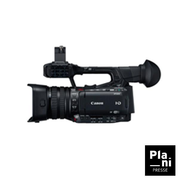 PLANIPRESSE | Caméra | Canon XF 205