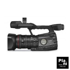 PLANIPRESSE | Caméra | Canon XF 305