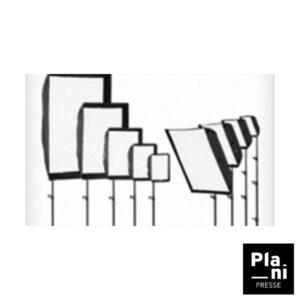 PLANIPRESSE | Accessoires Lumières | Chimera