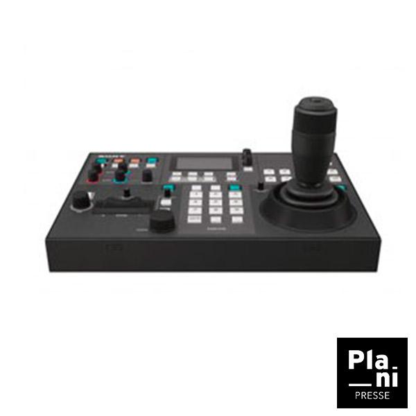 PLANIPRESSE | Caméra | Commande Sony RM-IP500