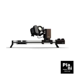 PLANIPRESSE | Slider | Edelkrone Sliderplus & Motion Kit