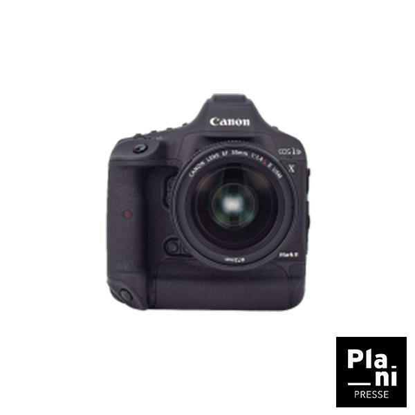 PLANIPRESSE   Caméra   EOS 1DX MK2