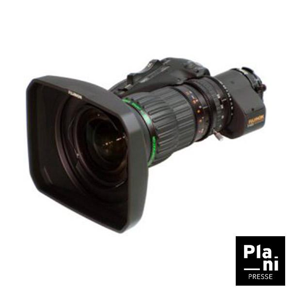 PLANIPRESSE | Zoom Vidéo 2/3 | Fujinon HA 14 × 4,5