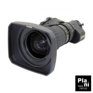 PLANIPRESSE | Zoom Vidéo 2/3 | Fujinon HA 18 × 5,5