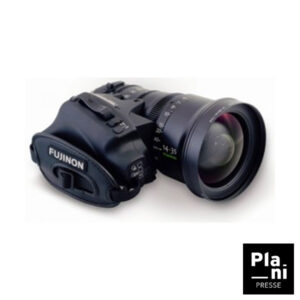 PLANIPRESSE | Optiques 35 MM | Fujinon ZK 2,5 x 14 / Cabrio 14-35