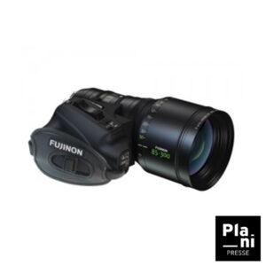 PLANIPRESSE | Optiques 35 MM | Fujinon ZK 3,5 x 85 / Cabrio 85-300