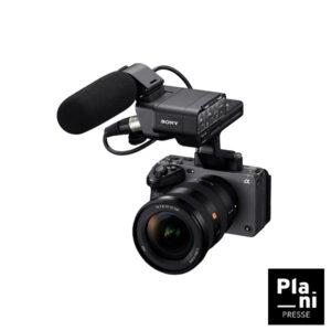 PLANIPRESSE | Caméras | SONY FX3 Cinema Line