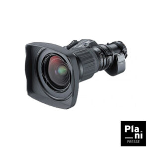 PLANIPRESSE | Zoom Vidéo 2/3 | Canon HJ 14 x 4,3