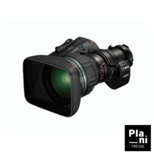 PLANIPRESSE | Zoom Vidéo 2/3 | Canon HJ 17 x 7,6