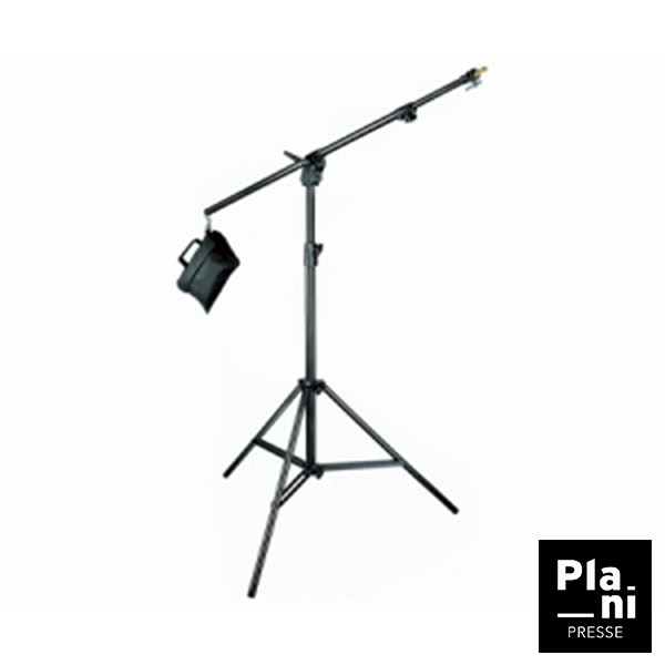 PLANIPRESSE | Accessoires Lumières | Manfrotto Pied Girafe 420B