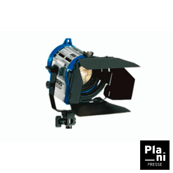 PLANIPRESSE | Tungsten | Mizar Arri 300 Plus