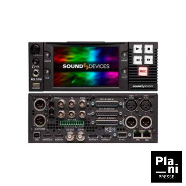 PLANIPRESSE | Enregistreurs Vidéo| PIX 270i Video Devices