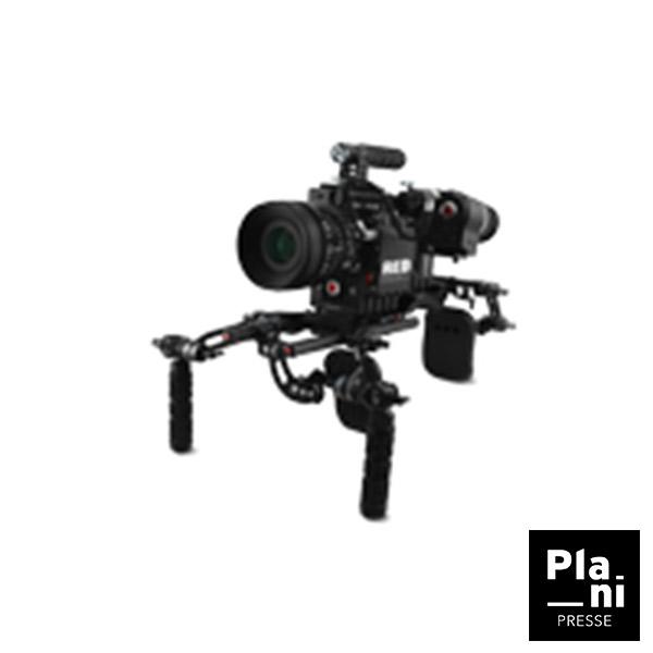 PLANIPRESSE | Caméra | RED Epic DRAGON