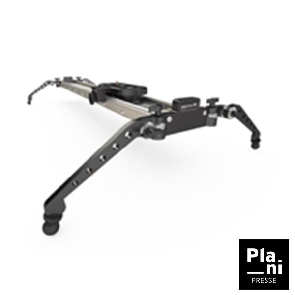 PLANIPRESSE | Slider | Slider Slidekamera HSK-5