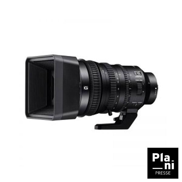 PLANIPRESSE   Optiques Photo Sony   Sony EPZ 18-110mm