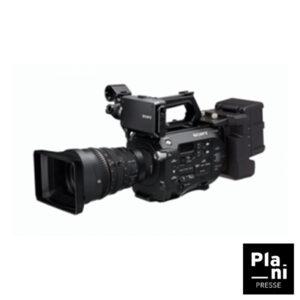 PLANIPRESSE | Caméra | Sony PXW FS7