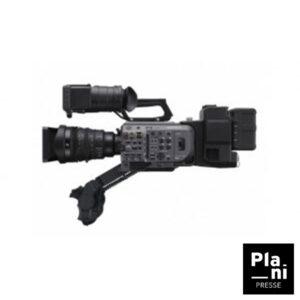 PLANIPRESSE | Caméra | Sony PXW FX9