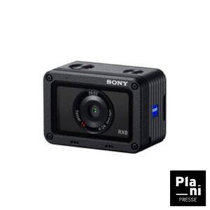 PLANIPRESSE | Caméra | Sony DSC-RX0