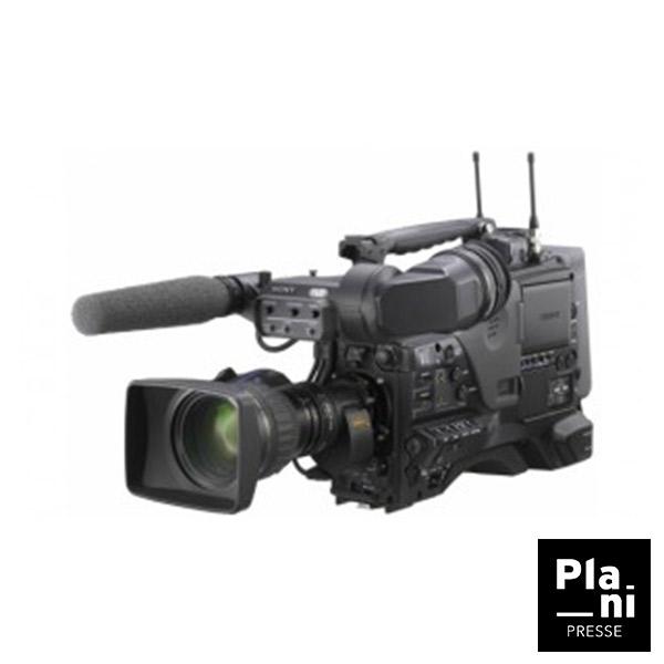 PLANIPRESSE   Caméra   Sony PDW 700