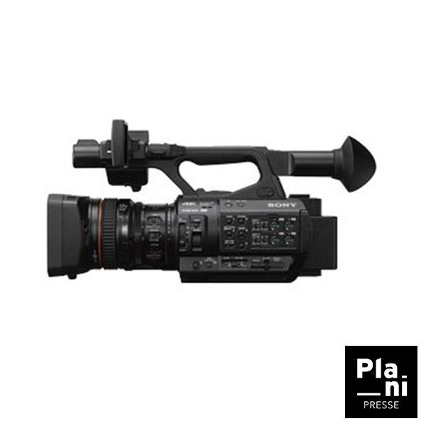 PLANIPRESSE | Caméra | Sony PXW-Z280