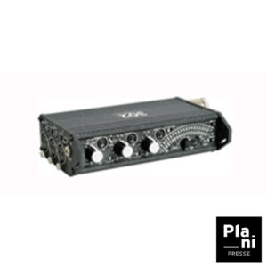 PLANIPRESSE | Mixettes | Sound Devices 302