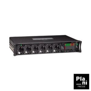 PLANIPRESSE | Mixettes + Enregistreurs| Sound Devices 664
