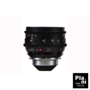 PLANIPRESSE | Optiques 35 MM | Zeiss Super Speed 25MM – T1.3
