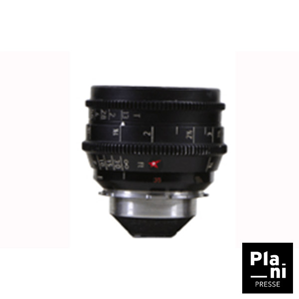 PLANIPRESSE | Optiques 35 MM | Zeiss Super Speed 35MM – T1.3