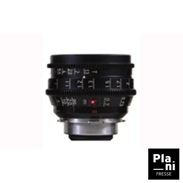 PLANIPRESSE | Optiques 35 MM | Zeiss Super Speed 65MM – T1.3