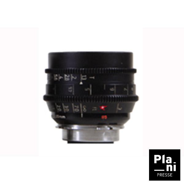 PLANIPRESSE | Optiques 35 MM | Zeiss Super Speed 85MM – T1.3
