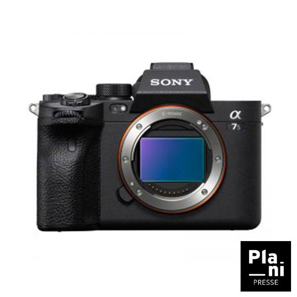 PLANIPRESSE   Caméra   Sony Alpha 7S III