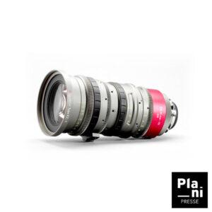 PLANIPRESSE | Optiques 35 MM | Angénieux Type EZ 1