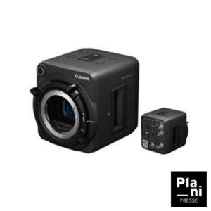 PLANIPRESSE | Caméra | Canon ME200S-SH